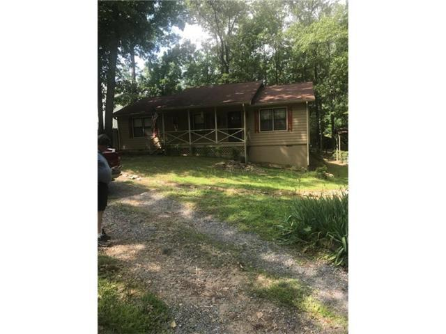 134 Vaughan Spur Road, Cartersville, GA 30121 (MLS #5864616) :: North Atlanta Home Team