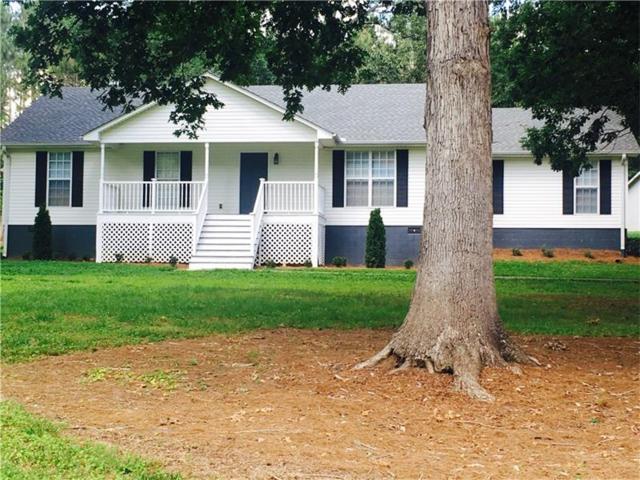 163 Apple Lane, Jasper, GA 30143 (MLS #5864625) :: North Atlanta Home Team