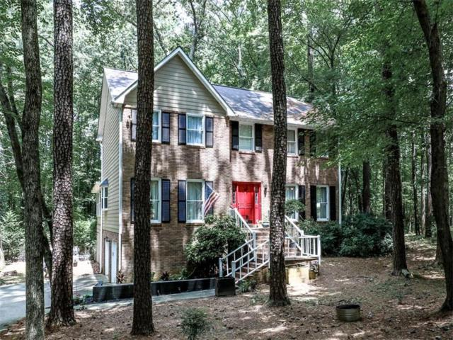 3306 Wilderness Drive, Powder Springs, GA 30127 (MLS #5864632) :: North Atlanta Home Team