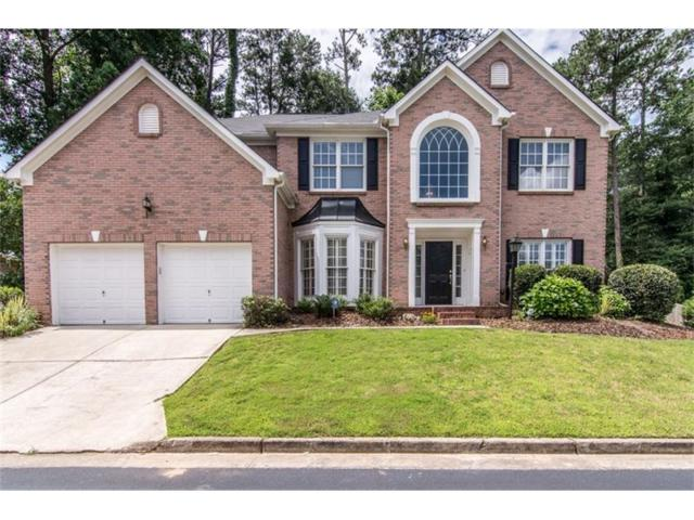 162 Ennisbrook Drive SE, Smyrna, GA 30082 (MLS #5864633) :: North Atlanta Home Team
