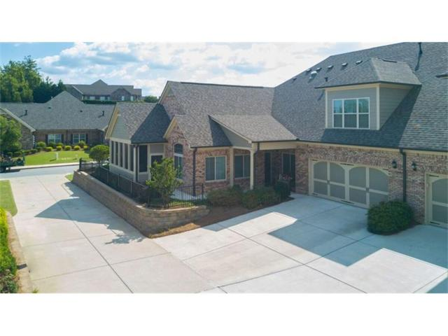 4158 Lanier Ridge Walk #204, Cumming, GA 30041 (MLS #5864634) :: North Atlanta Home Team