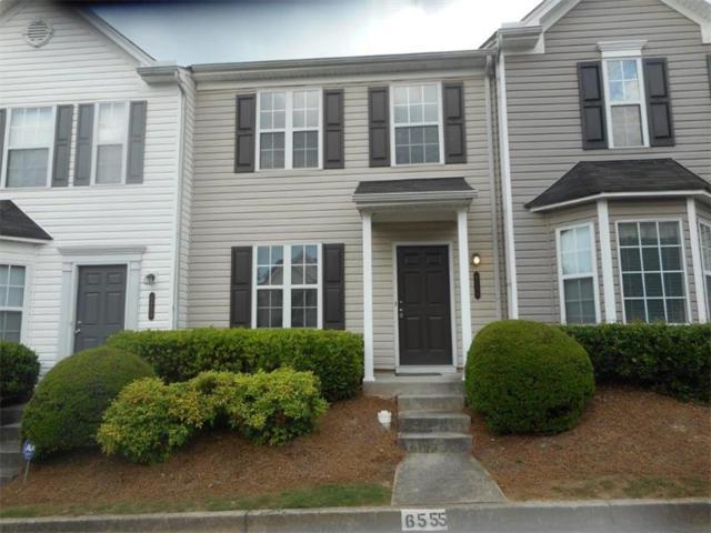 6555 Arbor Gate #11 Drive SW #11, Mableton, GA 30126 (MLS #5864635) :: North Atlanta Home Team