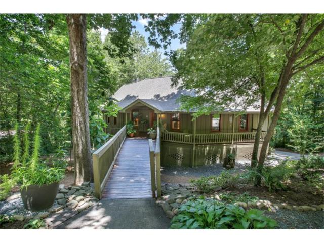 214 Lakeshore Drive, Roswell, GA 30075 (MLS #5864637) :: North Atlanta Home Team