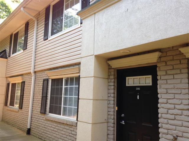 6940 Roswell Road 20 E, Sandy Springs, GA 30328 (MLS #5864639) :: North Atlanta Home Team