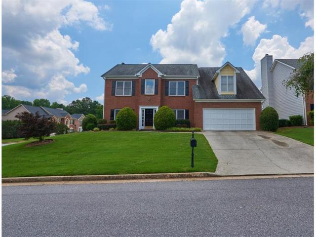 11355 Findley Chase Ct, Johns Creek, GA 30097 (MLS #5864661) :: North Atlanta Home Team