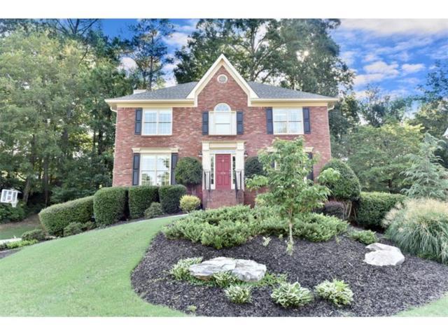 878 Mill Bend Drive, Lawrenceville, GA 30044 (MLS #5864665) :: North Atlanta Home Team