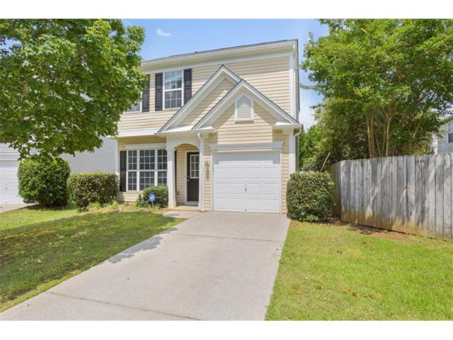 1674 Heyford Circle, Kennesaw, GA 30152 (MLS #5864678) :: North Atlanta Home Team