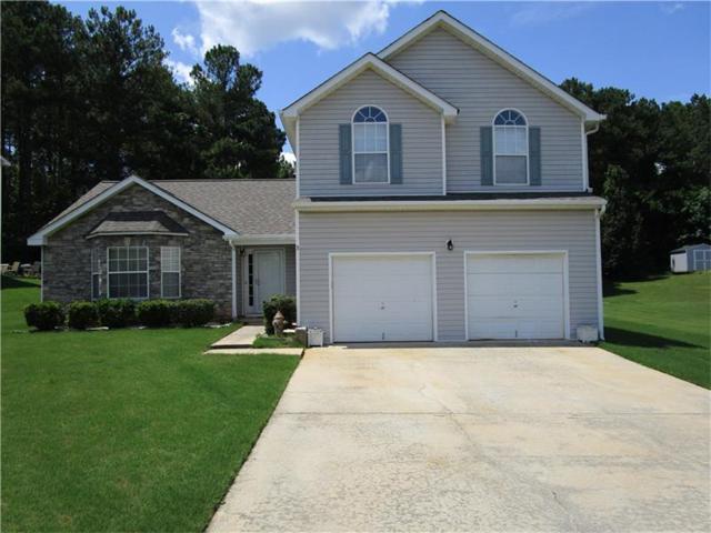 3570 Village Parkway, Douglasville, GA 30135 (MLS #5864684) :: North Atlanta Home Team