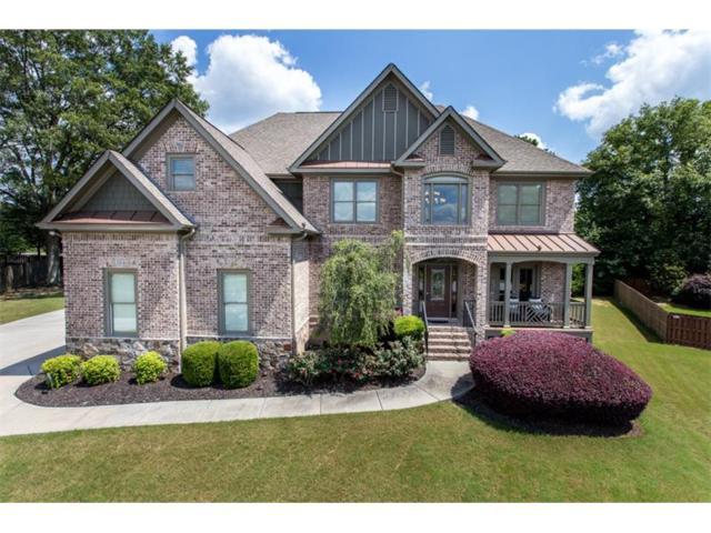971 Hodges Court, Marietta, GA 30064 (MLS #5864695) :: North Atlanta Home Team