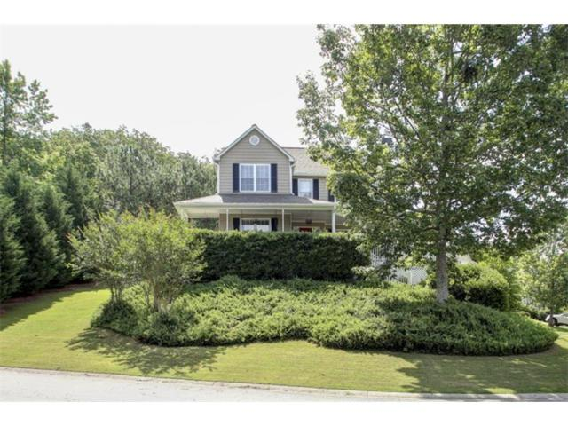 750 Soaring Drive, Marietta, GA 30062 (MLS #5864707) :: North Atlanta Home Team