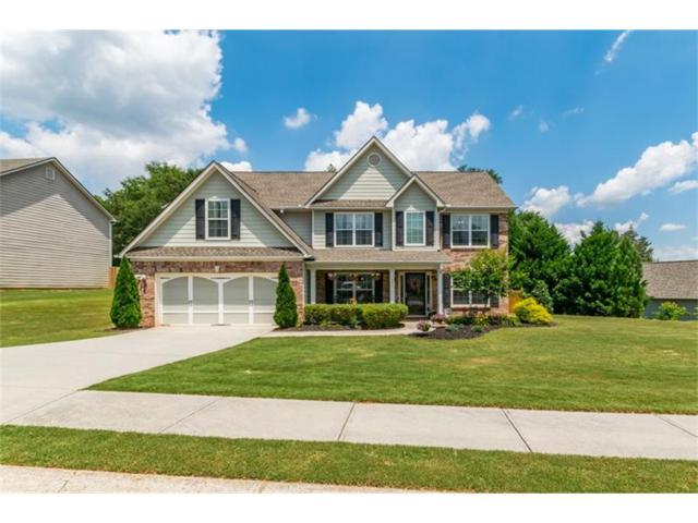 371 Andrew Ridge Drive, Jefferson, GA 30549 (MLS #5864712) :: North Atlanta Home Team