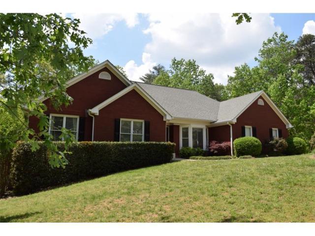 825 Greenwood Acres Drive, Cumming, GA 30040 (MLS #5864713) :: North Atlanta Home Team