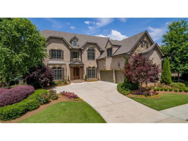 160 Stonewyck Place, Roswell, GA 30076 (MLS #5864732) :: North Atlanta Home Team