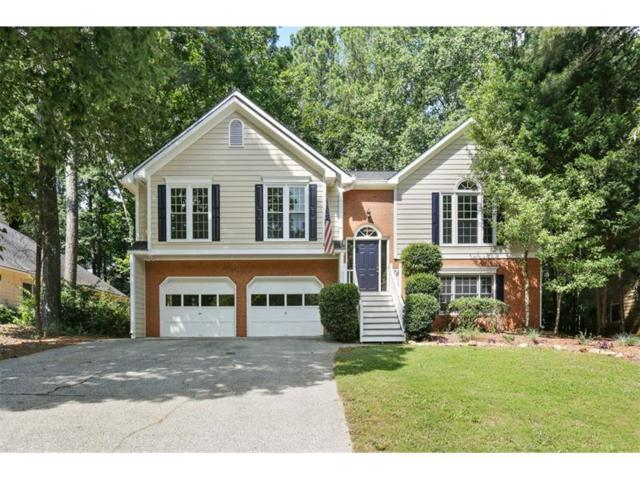 4113 Huntcliff Drive, Woodstock, GA 30189 (MLS #5864739) :: North Atlanta Home Team