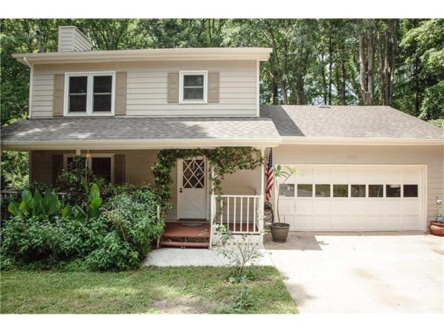 1273 Blazing Ridge W, Lawrenceville, GA 30046 (MLS #5864768) :: North Atlanta Home Team