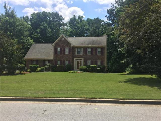 2643 Fair Oaks Drive, Jonesboro, GA 30236 (MLS #5864786) :: North Atlanta Home Team