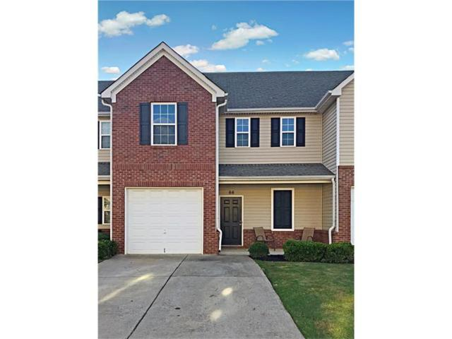 66 Eagle Glen Drive, Cartersville, GA 30121 (MLS #5864797) :: North Atlanta Home Team