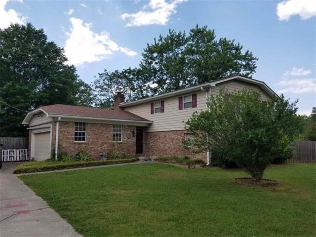 11 Leisure Drive, Rome, GA 30165 (MLS #5864803) :: North Atlanta Home Team