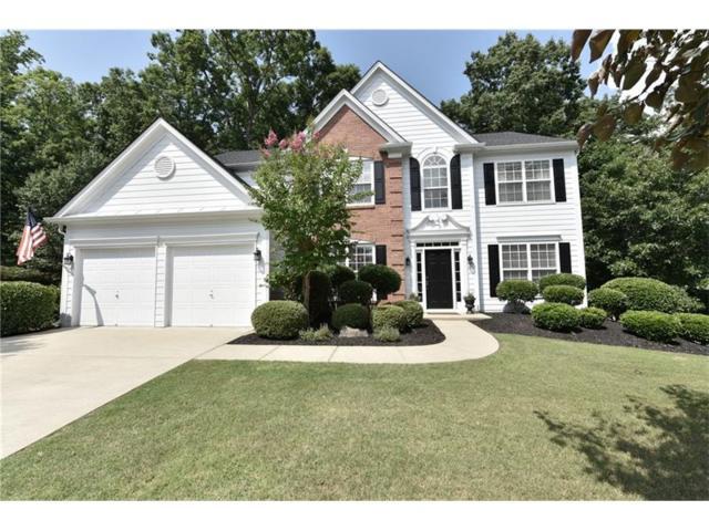 377 Skiles Court, Suwanee, GA 30024 (MLS #5864804) :: North Atlanta Home Team