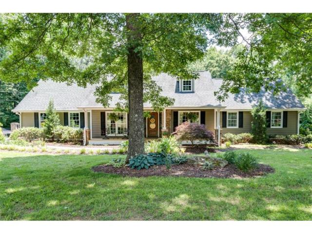 466 County Line Road, Cumming, GA 30040 (MLS #5864810) :: North Atlanta Home Team