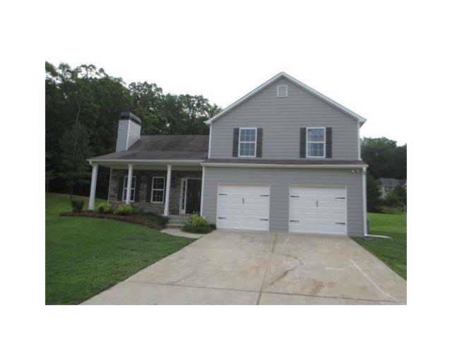 141 Arbor Chase Parkway, Rockmart, GA 30153 (MLS #5864815) :: North Atlanta Home Team