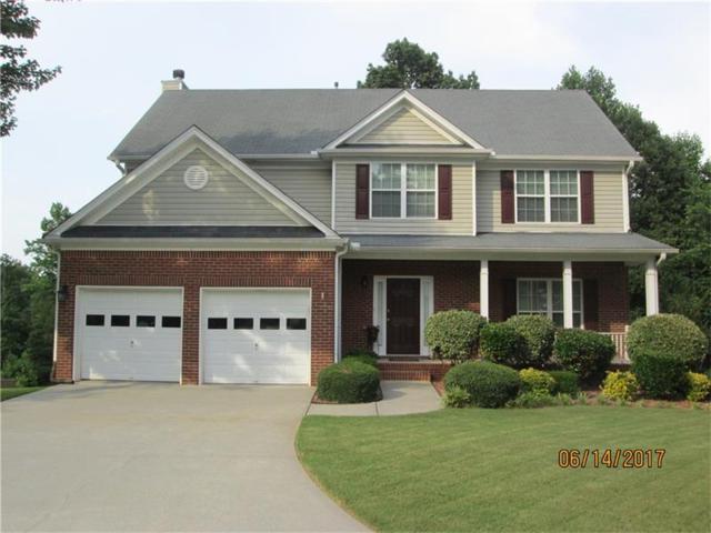 3029 Merrion Park Lane, Dacula, GA 30019 (MLS #5864816) :: North Atlanta Home Team