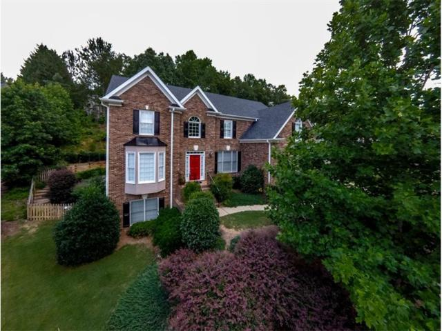 430 Old Deerfield Lane, Woodstock, GA 30189 (MLS #5864830) :: North Atlanta Home Team