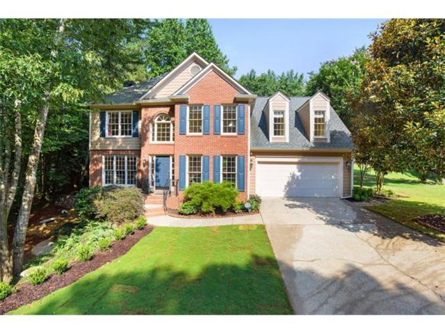 3996 Watkins Glen Drive, Woodstock, GA 30189 (MLS #5864849) :: North Atlanta Home Team