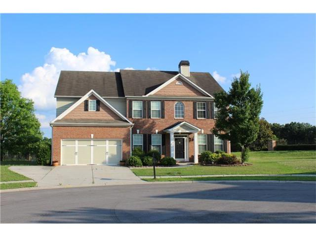 1692 Sahale Falls Drive, Braselton, GA 30517 (MLS #5864869) :: North Atlanta Home Team