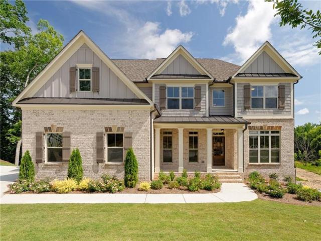 1722 Brooks Farm Drive NW, Acworth, GA 30101 (MLS #5864871) :: North Atlanta Home Team
