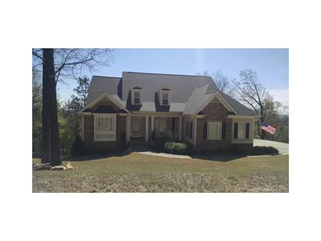 43 Sequoyah Court, Cedartown, GA 30125 (MLS #5864874) :: North Atlanta Home Team