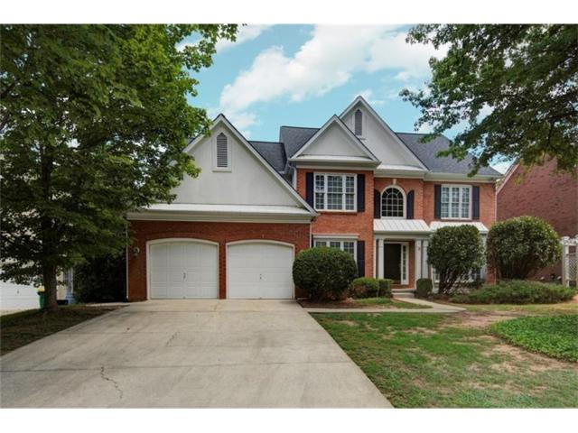 365 Eastcote Drive, Sandy Springs, GA 30350 (MLS #5864880) :: North Atlanta Home Team