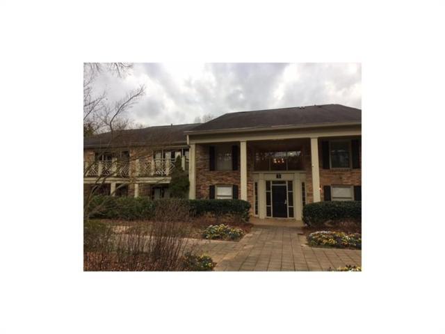3650 Ashford Dunwoody Road #321, Brookhaven, GA 30319 (MLS #5864883) :: North Atlanta Home Team