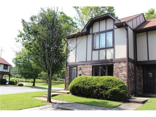1204 Ashborough Terrace SE A, Marietta, GA 30067 (MLS #5864886) :: North Atlanta Home Team