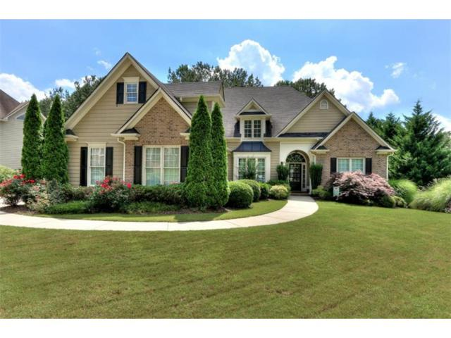142 Bentleaf Drive, Dallas, GA 30132 (MLS #5864887) :: North Atlanta Home Team