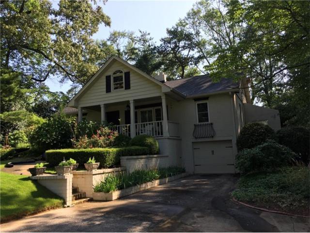 904 Longstreet Circle, Gainesville, GA 30501 (MLS #5864889) :: North Atlanta Home Team