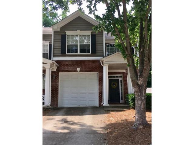 2706 Pierce Brennen Court, Lawrenceville, GA 30043 (MLS #5864898) :: North Atlanta Home Team