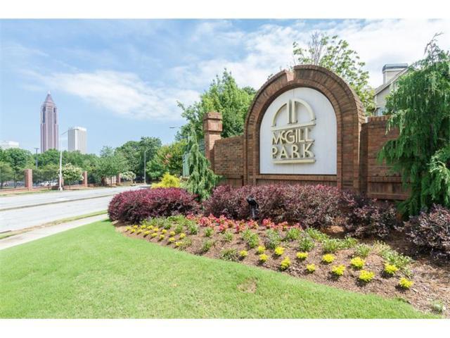 925 Mcgill Park Avenue NE #925, Atlanta, GA 30312 (MLS #5864933) :: North Atlanta Home Team
