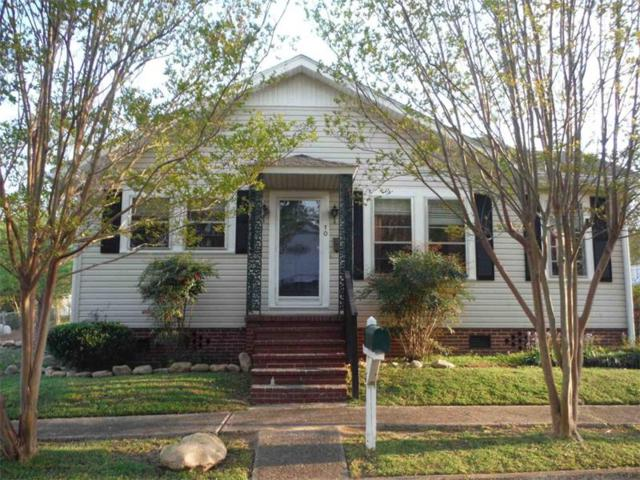 10 3rd Street, Lindale, GA 30147 (MLS #5864939) :: North Atlanta Home Team
