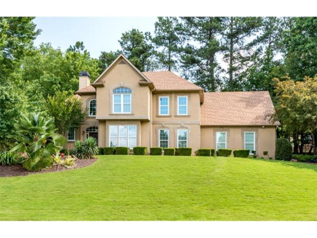 875 Yosemite Drive, Suwanee, GA 30024 (MLS #5864942) :: North Atlanta Home Team