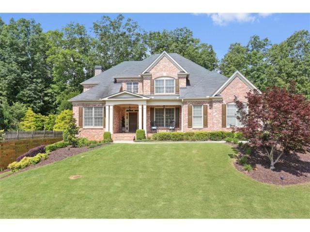 206 River Laurel Way, Woodstock, GA 30188 (MLS #5864944) :: North Atlanta Home Team