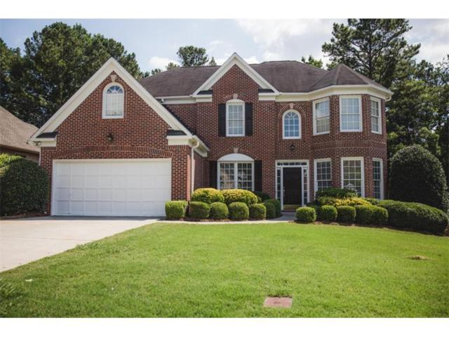 257 Towne Park Drive, Lawrenceville, GA 30044 (MLS #5864949) :: North Atlanta Home Team
