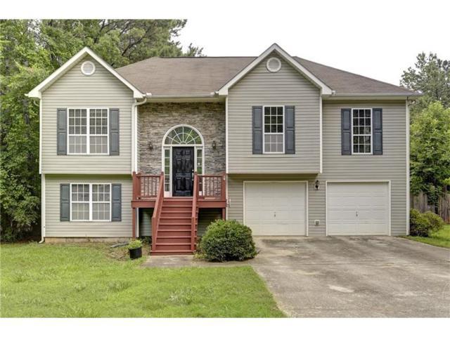 3037 Landmark Drive SW, Marietta, GA 30060 (MLS #5864955) :: North Atlanta Home Team