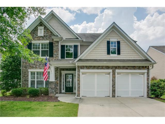 2576 Gristhaven Lane, Buford, GA 30519 (MLS #5864976) :: North Atlanta Home Team