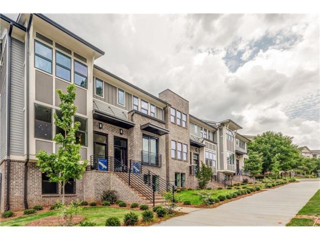 3571 Blair Circle #1, Brookhaven, GA 30319 (MLS #5864980) :: North Atlanta Home Team