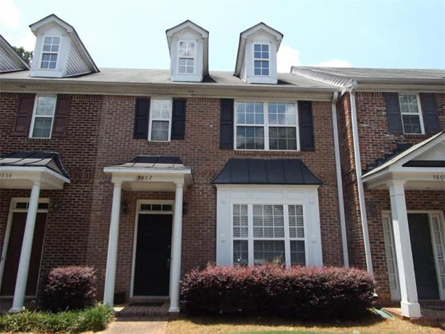 3862 Guilderoy Lane #3, Austell, GA 30106 (MLS #5864985) :: North Atlanta Home Team
