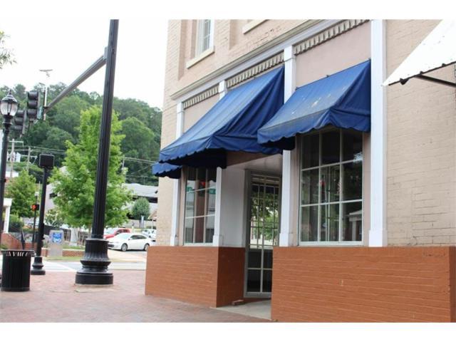 101 South Wall Street, Calhoun, GA 30701 (MLS #5864995) :: North Atlanta Home Team