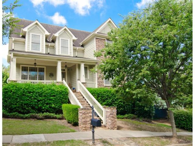 1617 Gilstrap Lane NW, Atlanta, GA 30318 (MLS #5864996) :: North Atlanta Home Team