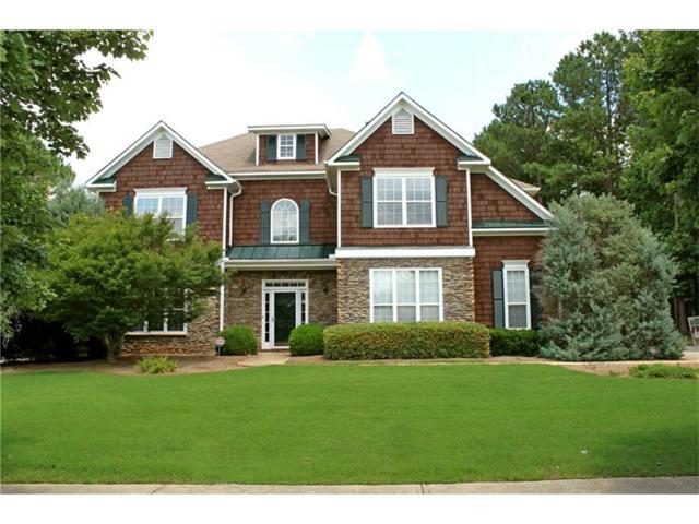 4140 Lakeside Boulevard, Monroe, GA 30655 (MLS #5865015) :: North Atlanta Home Team