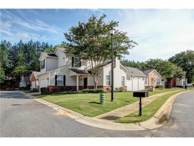 393 Windcroft Circle NW, Acworth, GA 30101 (MLS #5865017) :: North Atlanta Home Team